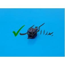 کانکتور mini ATX نر صاف 2 پین قفل از کنار